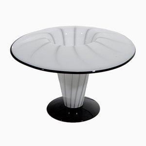 Lámpara de mesa italiana Mid-Century