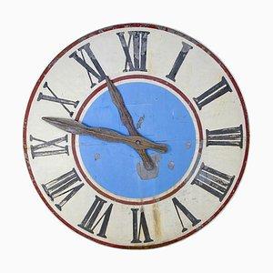 Reloj alemán antiguo