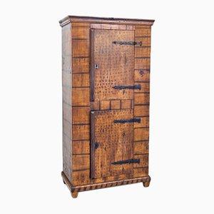 Cupboard, 1837
