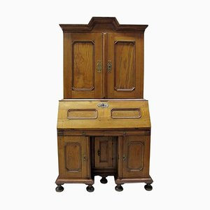 Antique German Secretaire