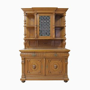 Antique Wilhelminian Cupboard