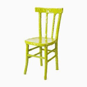 One-Off Chair 17/20 by Paola Navone for Corsi Design Factory, 2019
