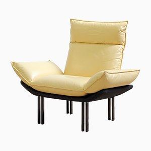 Norwegischer Sessel von Bik BoK Casa für Ekornes, 1983
