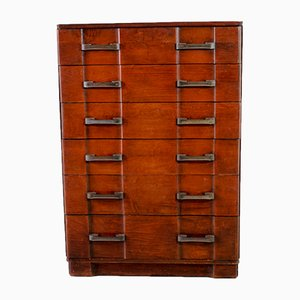20th-Century Art Deco Dresser
