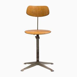 Chaise d'Atelier par Friso Kramer, 1960s