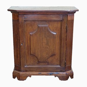 Chestnut Cabinet, 1980s