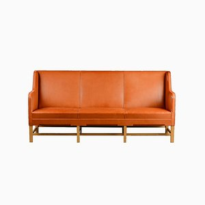 Vintage Model 5011 3-Seater Sofa by Kaare Klint for Rud. Rasmussens, 1935