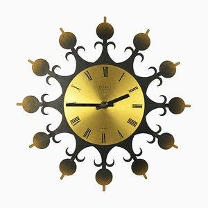 Horloge Soleil de Weimar Electronic, 1970s