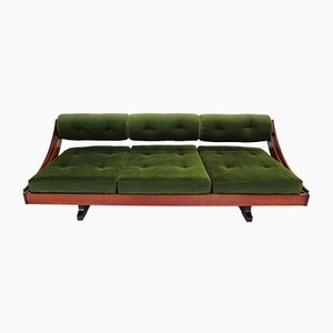 GS195 Daybed by Gianni Songia, 1970s