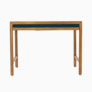 Beech Console Table by André Sornay, 1960s