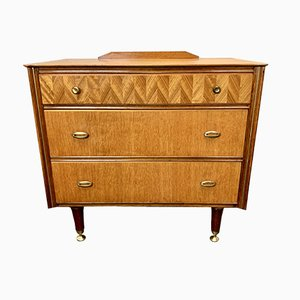 Mid-Century Chest of Drawers from Austinsuite
