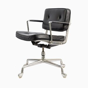 Model ES102 Intermediate Desk Chair by Charles & Ray Eames, 1960s