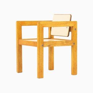 Chaise d'Enfant par Andre Sornay, 1960s