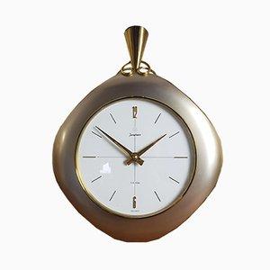 Reloj de pared Electora de Junghans, años 50