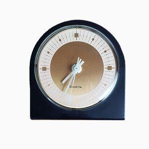 Vintage Unichron Clock from Rowenta, 1970s