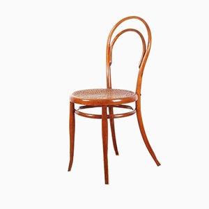 Antiker Modell Nr. 14 Stuhl von Thonet, 1860er