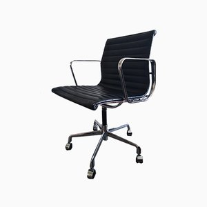 108 Office Chair by Charles & Ray Eames for ICF, 1980s