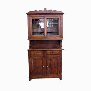Antique Italian Kitchen Buffet