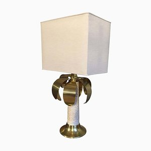 Lampe de Bureau Palmier de Spark, 1970s