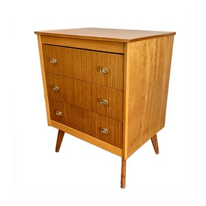 Small Vintage Chest of Drawers
