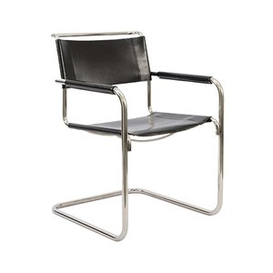 Model S34 Desk Chair by Mart Stam for Thonet, 1920s