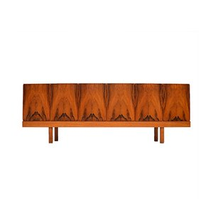 Vintage Rosewood Sideboard by Gordon Russell, 1960s