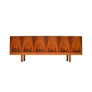Vintage Sideboard aus Palisander von Gordon Russell, 1960er