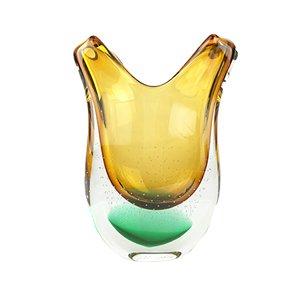 Universe Vase aus Muranoglas von Valter Rossi