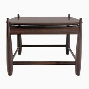 Vintage Coffee Table by Sergio Rodrigues ,1950s
