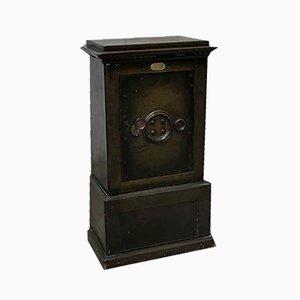 Antiker Napoleon III Safe