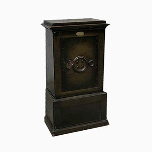 Antique Napoleon III Safe