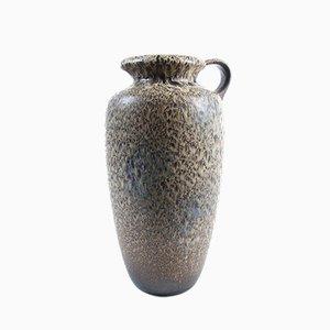 Große westdeutsche Vintage Vase, 1960er