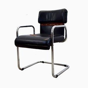 Vintage Sessel von Guido Faleschini für Mariani, 5er Set