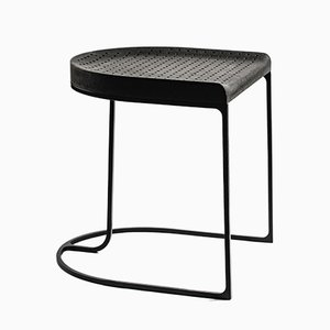 Etna Stool by Martinelli Venezia Studio for Lithea