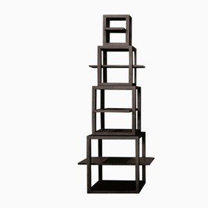 Torre Dei Trampolini Bookcase by Michele De Lucchi for Lithea