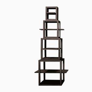 Torre Dei Trampolini Bookcase by Michele De Lucchi for Lithea
