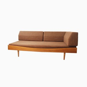 Mid-Century Model Cecile Daybed by Herta-Maria Witzemann & Wolfgang Stadelmaier for Femira, 1960s