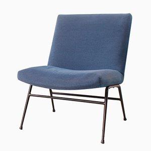Deutsche Beistellstühle, 1960er