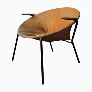 Balloon Chair by Hans Olsen for Lea Design, 1960s