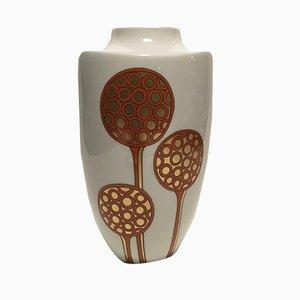 Vintage Vase von Sundermann für Fürstenberg