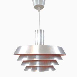 Lampada vintage di Carl Thore per Granhaga Metallindustri