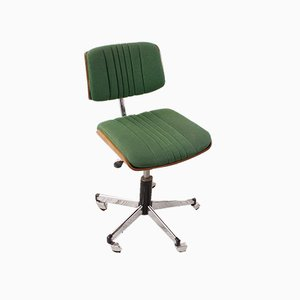 Vintage Swivel Chair by Martin Stoll for Stoll Giroflex