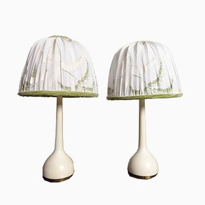 Table Lamps from Hans Agne Jakobsson AB Markaryd, 1960s, Set of 2