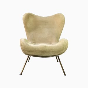 Chaise Madame par Fritz Neth pour Correcta, 1950s