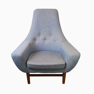 Schwedischer Vintage Sessel von S.M. Wincrantz