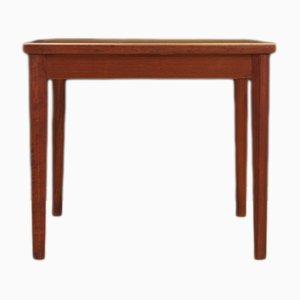 Vintage Tisch aus Teak von Brdr. Furbo