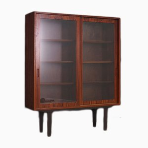 Vintage Danish Bookcase from Hundevad