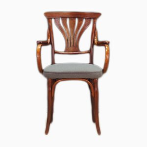 Vintage Armchair from Jacob & Josef Kohn