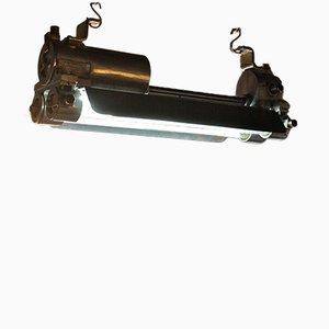 Industrielle Neonlampe, 1960er