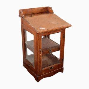 Englischer Davenport Schreibtisch, 1920er